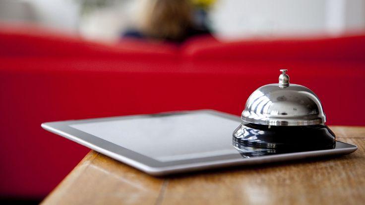 Τεχνολογία και Τουρισμός: Για τουριστικές επιχειρήσεις, ιδιοκτήτες ακίνητης περιουσίας, ιδιώτες και επαγγελματίες.