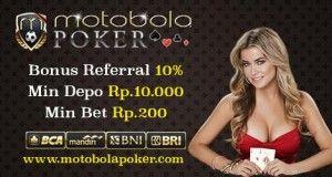 Kriteria Agen Poker Terbaik