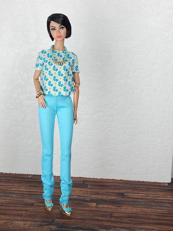 727 besten THERESAPANTALON Bilder auf Pinterest | Barbie stil ...