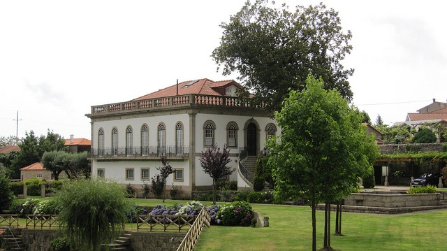 Sopo (Vila Nova de Cerveira), via Flickr.
