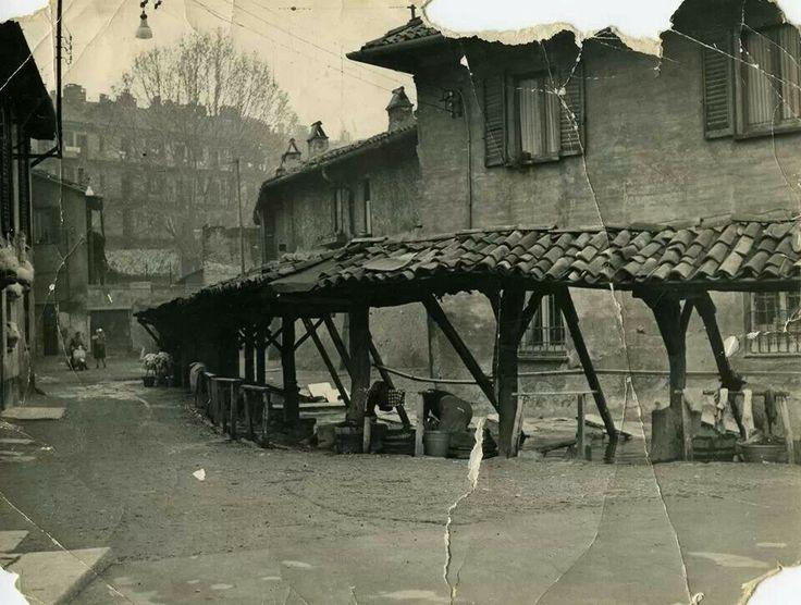 Vicolo Lavandai
