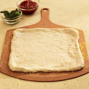 Sicilian-Style Pizza Dough Recipe on Yummly. @yummly #recipe