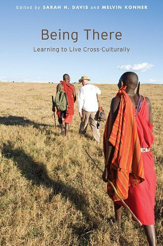 Living Cross-Culturally