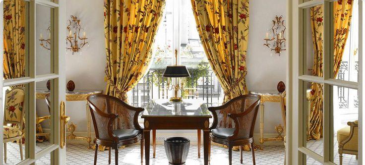 Hôtel Le Bristol Paris | Hôtel de Luxe 5 Étoiles Paris - family friendly