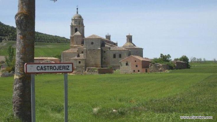 Der schönste Ort Jakobsweg in Spanien Weitere interessante Informationen über Spanien und nicht nur auf http://www.espanien.com/wandern/jakobsweg