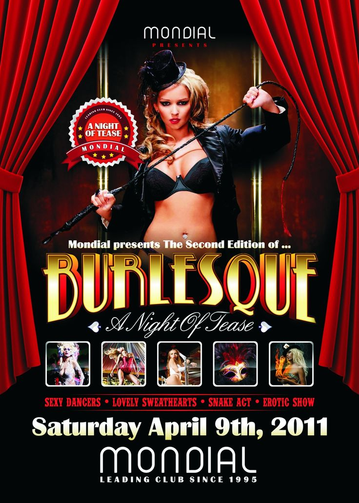 8 best African cabaret images on Pinterest African, Burlesque - comedy show flyer template