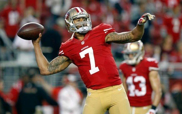With 100 Days Until NFL Season Starts, Why Is Colin Kaepernick Still Unsigned?