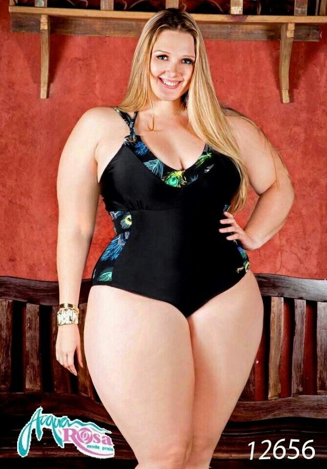Wide Hips Gotta Lov Um Beautiful Pinterest Swim Suits And Black Swimsuit