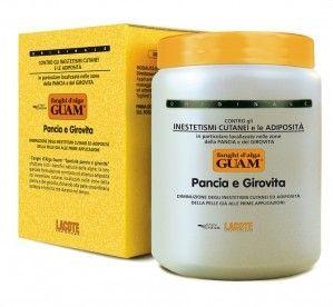 FANGO PANCIA E GIROVITA: riduzione del cm vita