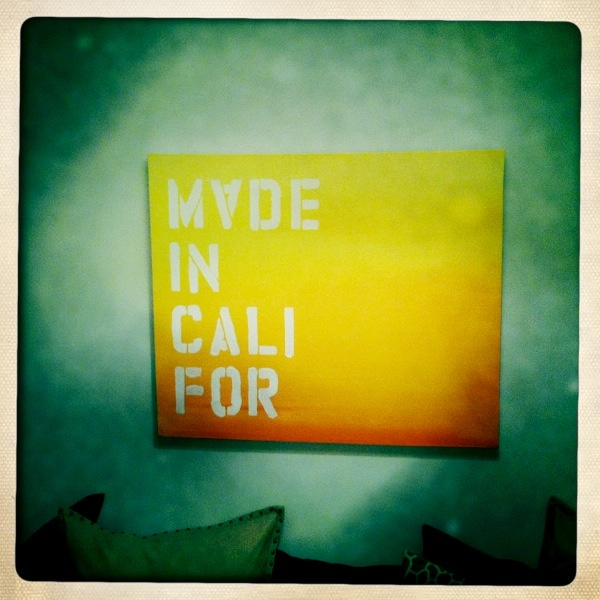"""""""Made in Cali For..."""" by Gabriel Miller"""