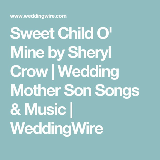 Mother Son Dance Songs 2017: 15 Must-see Mother Son Songs Pins