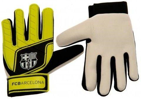 Keepershandschoenen barcelona maat 10-12 jaar - Keepershandschoenen barcelona maat 10-12 jaar