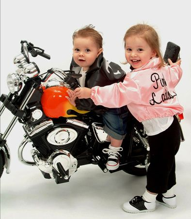 53 curated  then we were Three! ideas by PunkiesMommie Grease - greaser halloween costume ideas