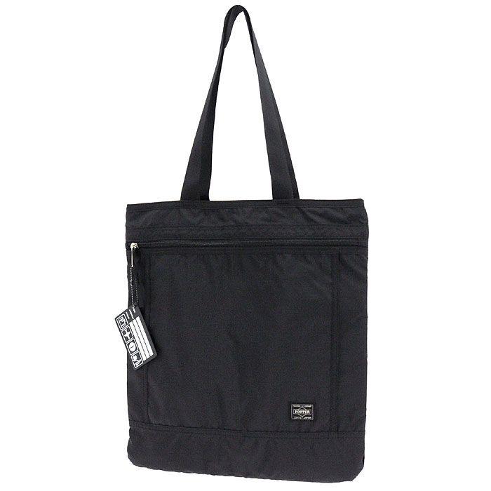 こちらは TRIP TOTE BAG です。吉田カバンホームページでご覧になれます。