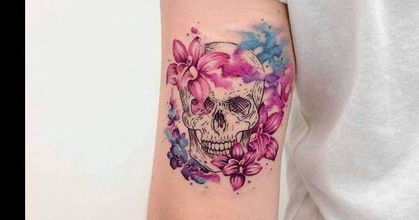 Tatuajes de calaveras, ¡explora sus significados!