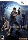 Resident Evil 4: Wii Edition wii cheats