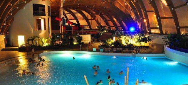 Weekend all'Acquaworld: ingresso al parco + 1 notte in ottimo hotel 4* (4/5 TripAdvisor) con colazione a soli 39,50€