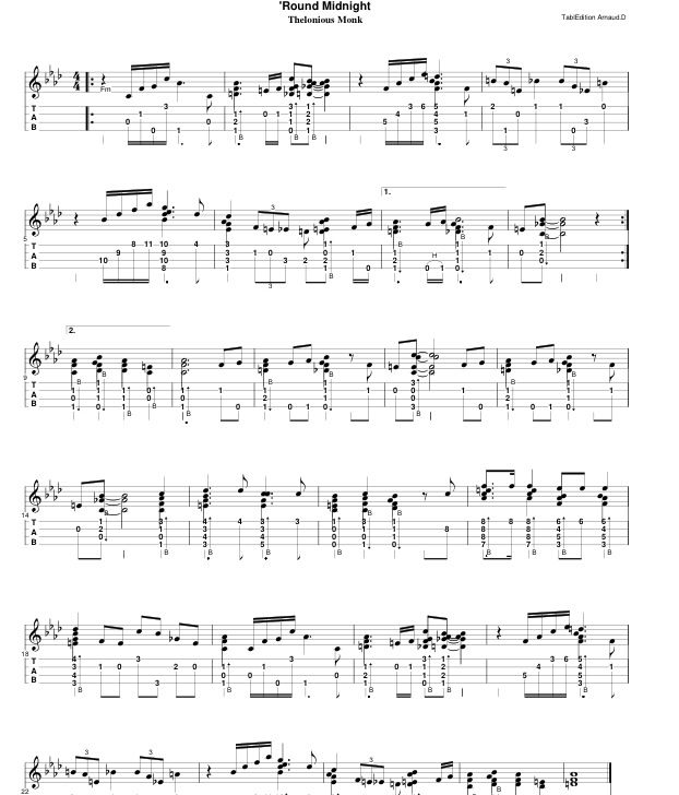 11 best score / chords / tab / youtube images on Pinterest | Sheet ...