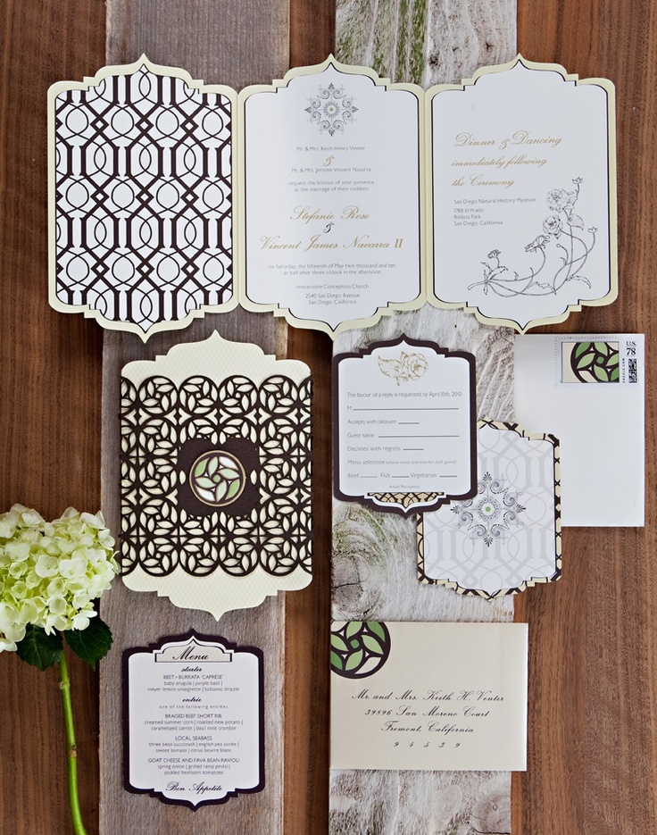 17 Best images about Event invitation on Pinterest Steampunk - best of wedding invitation card ideas pinterest