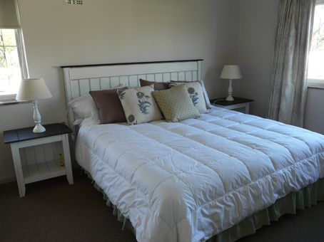 Hermanus Cottage: Sandpiper Cottage -  Master Bedroom. FIREFLYvillas, Hermanus, 7200 @fireflyvillas ,bookings@fireflyvillas.com,  #Sandpiper #FIREFLYvillas #Hermanus