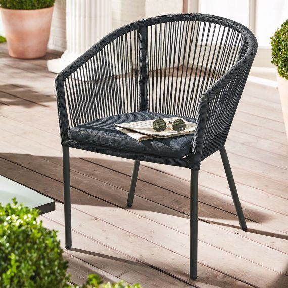 Outdoor Stuhl Verona Gartenstuhle Aussenmobel Stuhle