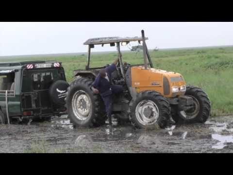 Внедорожник Тойота Крузер 70. Лучше может быть только трактор  .