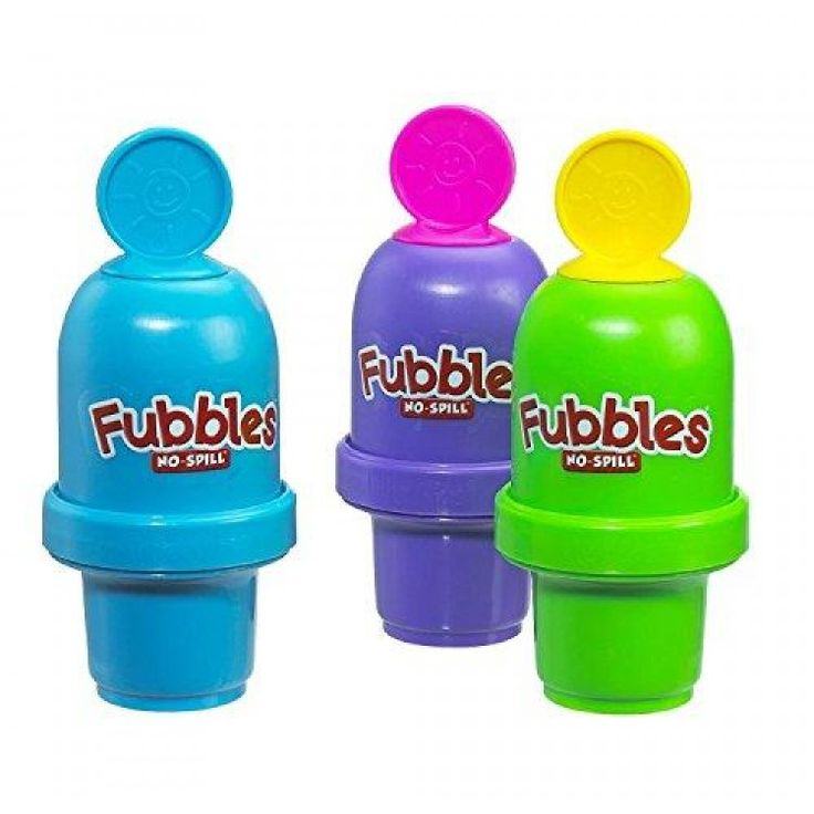 No Spill Mini Bubble Tumbler By Little Kids (Sold Individually) - Sold Individually, Colors May Vary