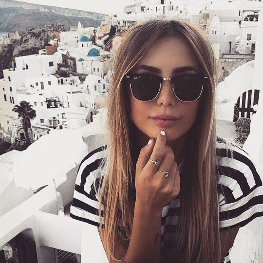 Stripes in Greece