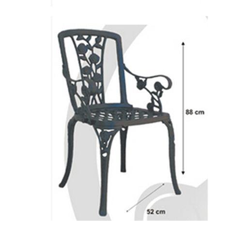 döküm sandalye modelleri ve fiyatları