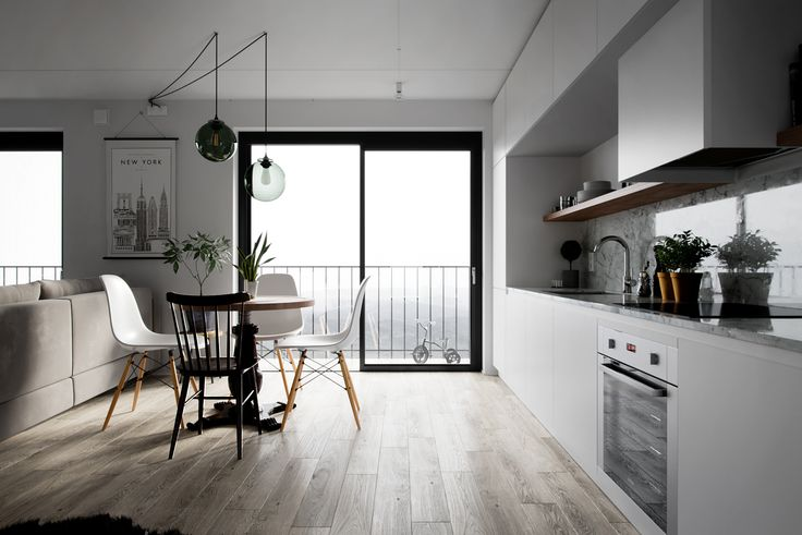"""Check out this @Behance project: """"Interior visualization of place in Stockholm (Sweden)"""" https://www.behance.net/gallery/60134391/Interior-visualization-of-place-in-Stockholm-(Sweden)"""