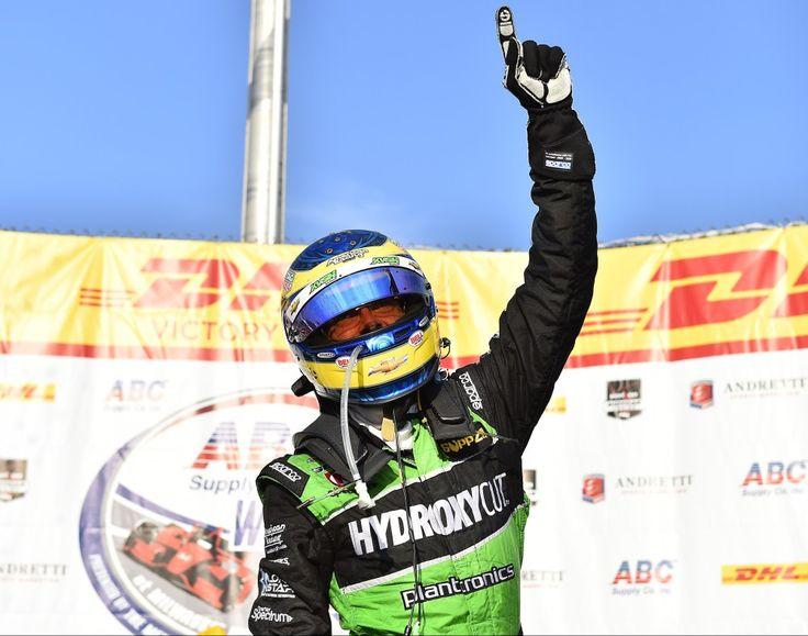 Sebastien Bourdais quietly building strong IndyCar legacy