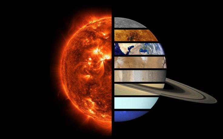 three planets aligned - 736×460