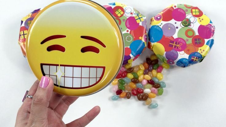 Kids get Emoji Surprise from the Netherlands! Yayyy... https://www.youtube.com/watch?v=2Pt4fvxahto&t=336s