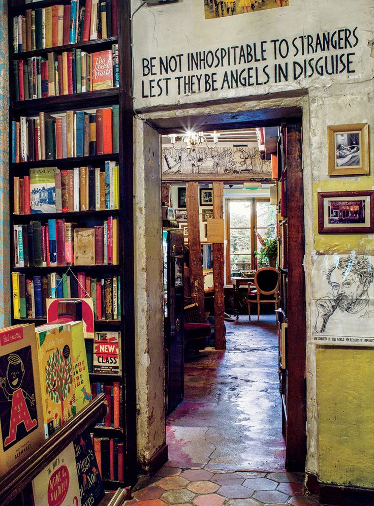 Photos: George Plimpton, Lawrence Ferlinghetti, and Zadie Smith at Shakespeare and Company in Paris | Vanity Fair