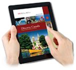 Discover Canada - Study guide for citizenship test.