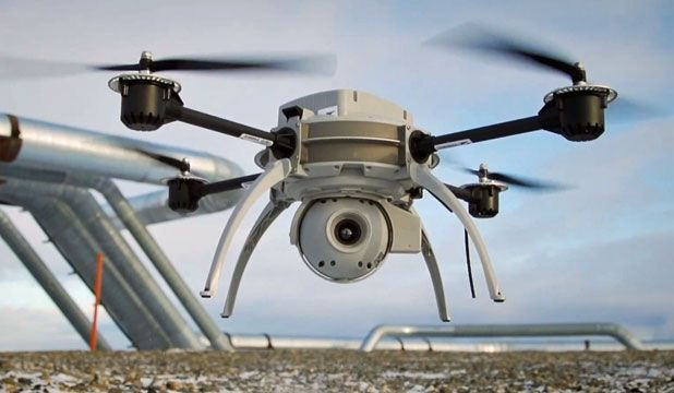 NZ defense force dreams of UAVs  Drone, cyber army