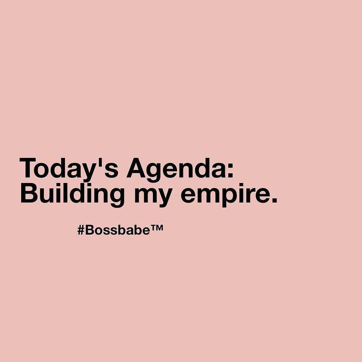 Female boss quotes tumblr
