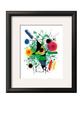 Art.Com  The Singing Fish Framed Art Print  Online Only -  - No Size