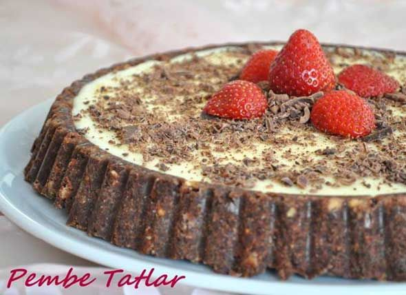 1000+ images about parfe /tart/ cheesecake on Pinterest | Mini fruit ...