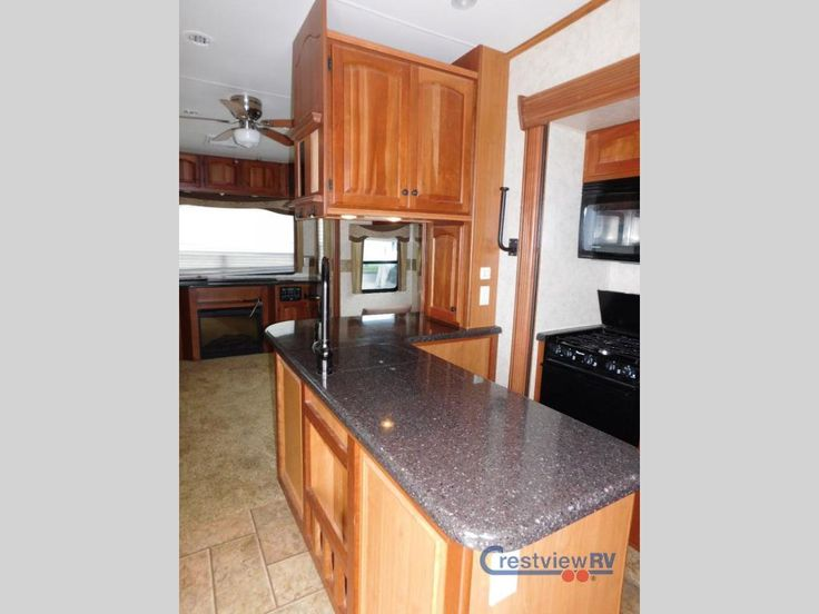 Used 2010 Dutchmen RV Grand Junction 350RE Fifth Wheel at Crestview RV | Buda, TX | #20602A