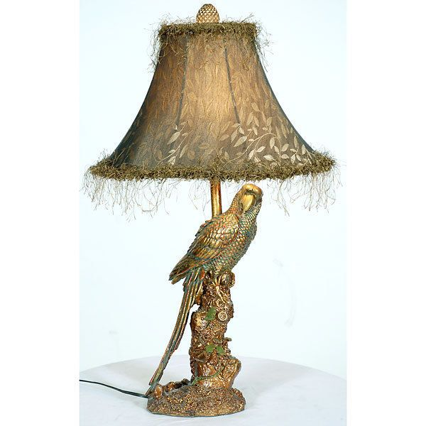 127 Best British Colonial Lamps Images On Pinterest