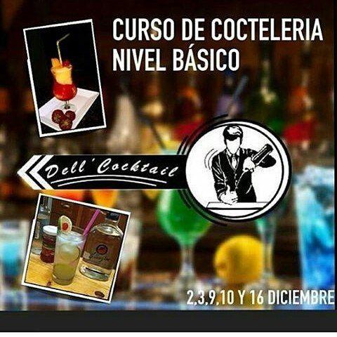 """<<PUBLICIDAD>> .#regram from @cocktailtime . COMUNICADO A LA OPINIÓN PÚBLICA. . COCKTAILTIME INFORMA A TODA LA COLECTIVIDAD QUE NO GUARDA RELACIÓN ALGUNA CON LA """"CAPACITACIÓN"""" QUE ESTÁ OFRECIENDO @dellcocktail LA CUAL ESTÁ SIENDO COBRADA HASTA EN DOLARES!!! DICTADO POR EX- ALUMNOS DE NUESTRO CURSO BASICO DE BARTENDER PERSONAS QUE NO TIENEN 6 MESES DE EXPERIENCIA EN BARRAS PERSONAS QUE TODAVIA LES FALTA MUCHO POR APRENDER Y PRACTICAR PORQUE SOLO TIENEN UN NIVEL BASICO Y CUYO MATERIAL DE APOYO…"""