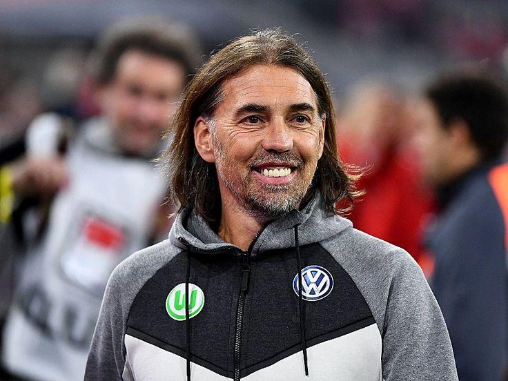 """Vor dem Spiel mit seinem """"Ex-Klub"""" steht natürlich Neutrainer Martin Schmidt im Fokus der Berichterstattung beim Kicker."""