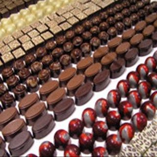 Mornington Peninsula hand crafted chocolates...need we say more.