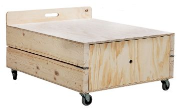 Convertible Coffee Table And Folding Bed Project Mattress Coffee And Tables