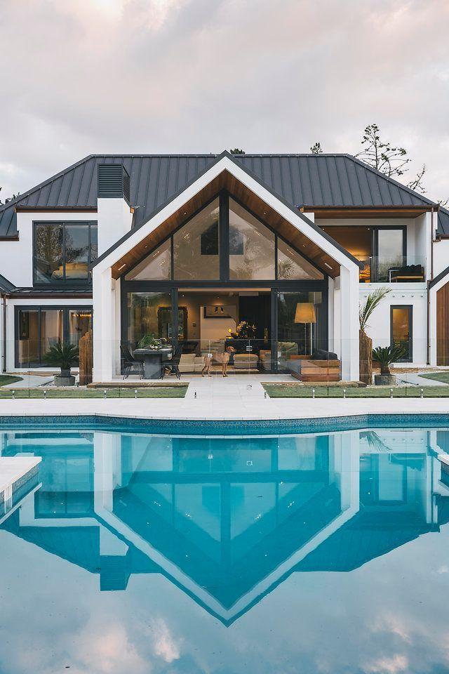 Dave Blanchard House Photos by Duncan Innes Photog…