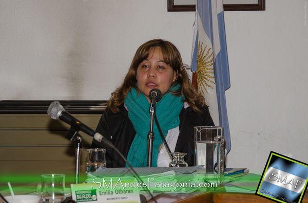 """Verónica Morales: """"Queremos resguardar su inocencia, este pibe le arruinó su infancia"""""""