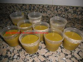 Recopilatorio de recetas : Recetas para bebes en thermomix (Recopilatorio)