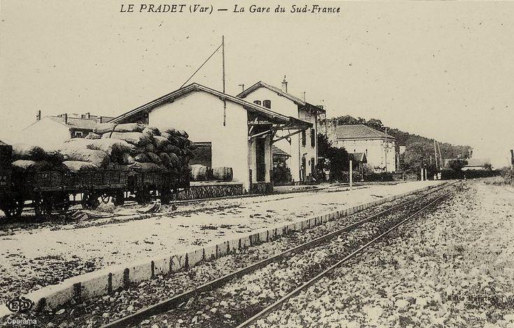 Le Pradet (83)