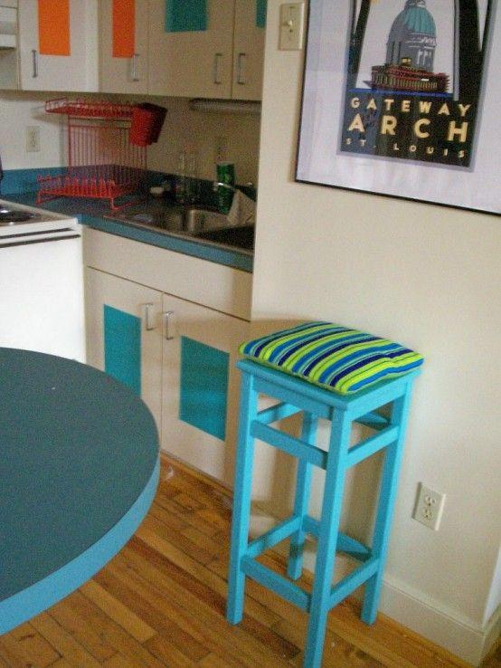 Smart Ikea Oddvar Stool Hacks For Your Home